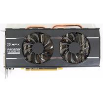 Radeon Hd 6870 1gb Black Edition - Xfx