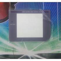 Mica Vidrio Glass Para Pantalla Game Boy Tabique Gb Dmg