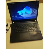 Laptop Sony Vaio Svf14221clw 4gb 750gb Intel Pentium Touch