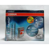 Kit De Conversión Hid Osram H11 4200k