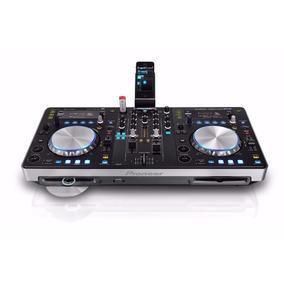 Pioneer Xdj R1+cdj, Mixer,contro+ Brinde Case Dj Pro