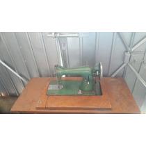 Máquina De Coser Antigua Liberty