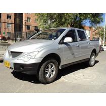 Sangyonyg Action Diesel 2012