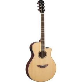Guitarra Electroacustica Yamaha Apx600 Reemplaza A La Apx500