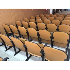 Cadeiras E Poltronas Para Auditório, Igrejas E Salas Reuniao