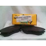 Pastillas Freno Del. Chevrolet Epica 04-09. Rugger Extreme