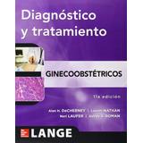 Diagnostico Y Tratamiento Ginecoobstetricos Pdf