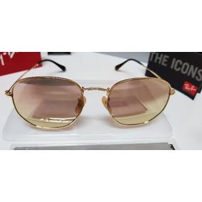 Oculos Rayban Master Club Rose - Óculos no Mercado Livre Brasil b49e6b70e2