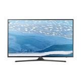 Smart Tv Samsung 50 4k Hdr Un50ku6000 *con Linea*