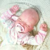 Precioso Bebe Reborn Dia Del Niño!
