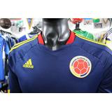 Camiseta Seleccion Colombia 2013 adidas Talla S Xdx