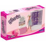 Gloria El Baño Accesorio Muñecas