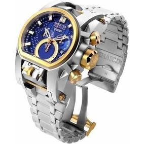 5f05294e3da Invicta Zeus Prata Gold - Joias e Relógios em São Paulo no Mercado ...