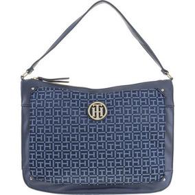 Bolsa Tommy Hilfiger Th6929565 Azul