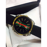 Reloj Gucci Para Caballero - Importado