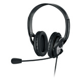 Audifonos Con Microfono Microsoft Lifechat Lx-3000 Jug-00013