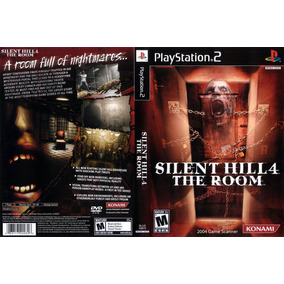 Patch Silent Hill 4 The Room Ps2