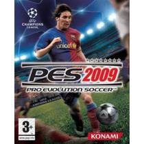 Pes 2009 + 2010 ( Dois Jogos 13 Reais) Ps2