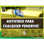 Antivirus / Usb / Pendrive Memorias Extraibles