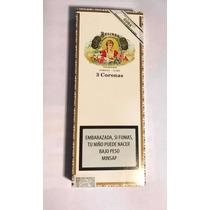Puros Cubanos Belinda 100% Tabaco Cubano