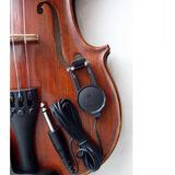Pastilla Amplificadora Para Violín, Guitarra, Charango.