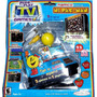 Ms. Pac-man Plug-and-play Con 5 Juegos Arcade Clásicos
