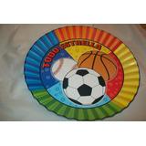 Pasapalera Balon Basquet Futboll Beisbol Cotillon