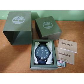 Reloj Timberland Original Fechador