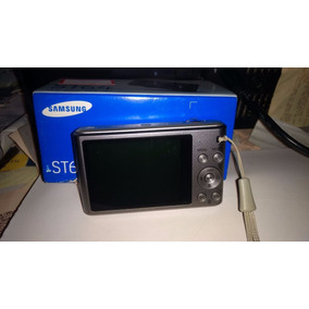 Maquina Fotográfica Samsung