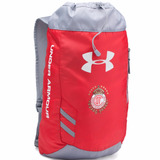 Mochila Morral Toluca Trance Sackpack Under Armour Ua1608