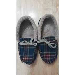 Zapatos Crocs De Cuadro Springfield Talla 41 Única Talla