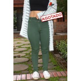 1d31e62345c4 Jeans Xxxl - Ropa y Accesorios Verde musgo en Mercado Libre Colombia