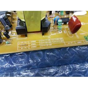 Caixa Lacrada Lg - Placa Fonte Cm4440 Cm4540