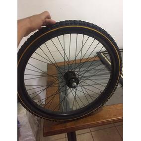 Rin Aro 24 Para Bicicleta Con Llanta De Mtb Montaña Premier