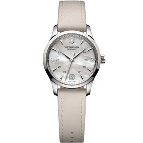 Reloj Victorinox Alliance Small 241662 Para Dama Ghiberti