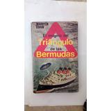 Libro: El Triangulo De Las Bermudas. Martin Ebon