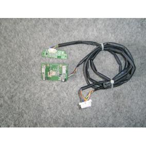 Módulo Wi-fi Tv Lg 47la6610 C/cabo P/n:141812220005j Ro1