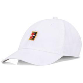 35af9c4439675 Boné Nike Heritage 86 Court Branco - 100% Original