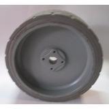 Roda/pneu Maciço Para Tesoura Elevatória 15x5 Topower Novo