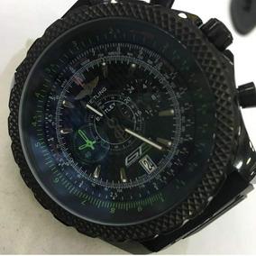 98578b07cdc Relogio Breitling Gt3 - Relógios De Pulso no Mercado Livre Brasil