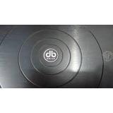 Amplificador Db Drive A3 65.4 Okur 4 Canales Clase Ab