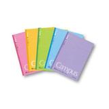 Notas Campus S T (dot Filled Fronteras) Cinco Libros X5 Riza