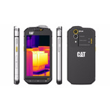 Celular Caterpillar S60 32gb Dual Sim Cam Termica Env Gratis