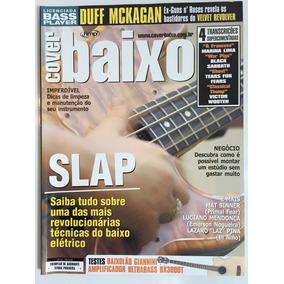 Lote 40 Edições - Revista Cover Baixo (colecionador)