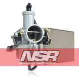 Carburador Zanella Ztt200 Ztt C/ Bomba D Pique Rx 150 Nsr