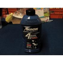 Aceite Akron Motorcycle 4tiempos Sae20w-50