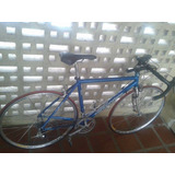 Bicicleta De Ruta Cannondale