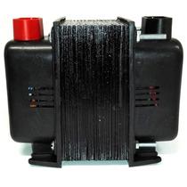 Conversor De Voltagem Auto Transformador 1000va 220v 127v