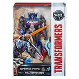 Transformers Optimus Prime Hasbro Premier Ultimo Caballero