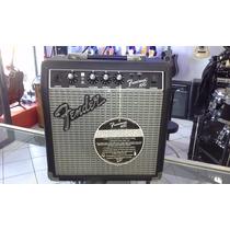 Cubo Amplificador Fender Frontman 10g - Oferta.